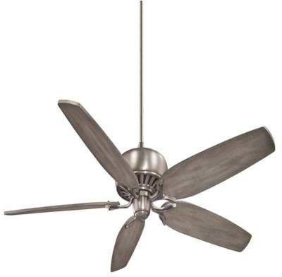 Minka Aire Minka-Aire Great Room 72-Inch Ceiling Fan in Brushed Nickel