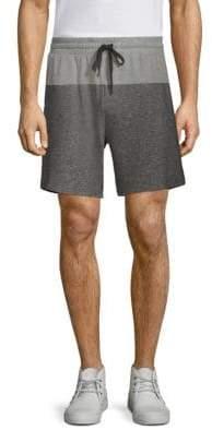 2xist Cotton-Blend Jogger Short