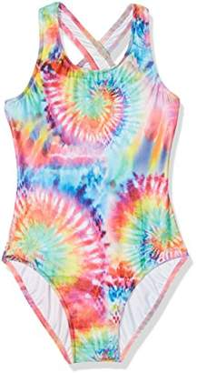 Olympia Girl's Mädchen-Badeanzug Kids Swimsuits