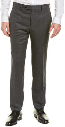 Zanella Curtis Wool Trouser