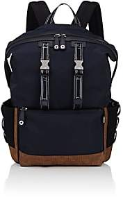 Fendi Men's Forever Sport Backpack-Dk. Blue