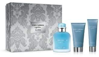 Dolce & Gabbana Light Blue Eau Intense pour Homme Eau de Parfum Gift Set ($172 value)