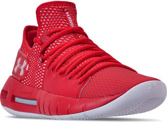 0a861a65152 Under Armour Men s HOVR Havoc Low Basketball Shoes