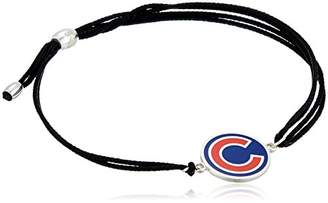 Alex and Ani Kindred Cord Chicago Cubs Bangle Bracelet