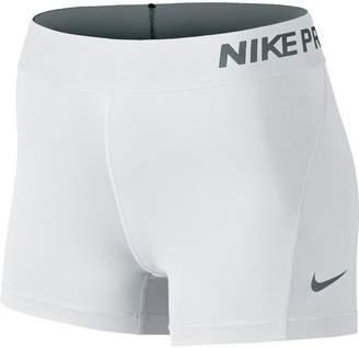 "Nike Pro 3"" Cool Women's Training Shorts - SP16"