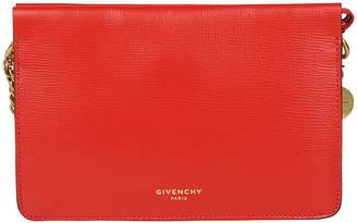 Givenchy Cross 3-xbody Shoulder Bag