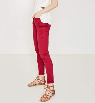 Promod ERNEST skinny trousers