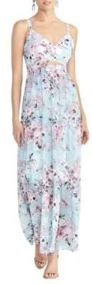 Rachel Roy Adrene Dusk Maxi Dress