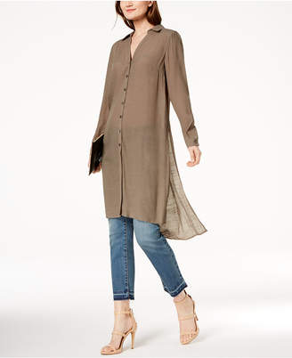 INC International Concepts I.n.c. High-Low Tunic, Created for Macy's