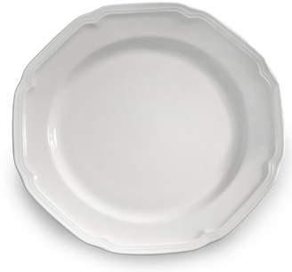 Mikasa Antique White Round Platter