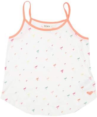Roxy T-shirts - Item 12048063MU