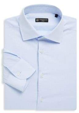 Corneliani Classic Cotton Dress Shirt