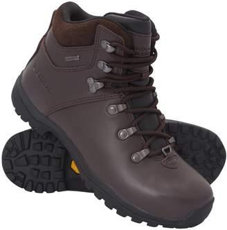 Warehouse Mountain Breacon Women's Boots - Vibram Ladies Hiking Boots