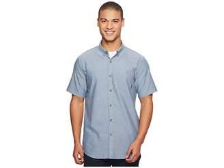 Billabong All Day Oxford Short Sleeve Shirt