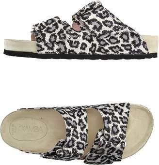 Giamba Sandals