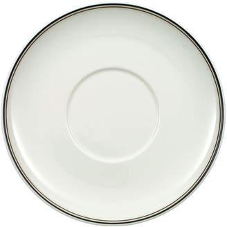 Villeroy & Boch Design Naif Large Porcelain Cup Saucer