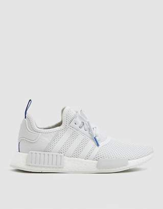 adidas NMD_R1 Sneaker in Crystal White