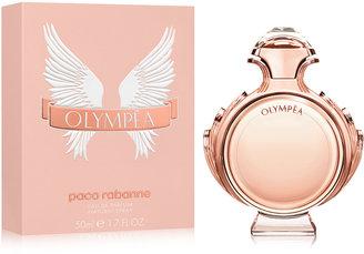 Paco Rabanne OLYMPÉA Eau De Parfum Spray, 1.7 oz $75 thestylecure.com