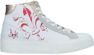 D'Acquasparta D'ACQUASPARTA High-tops & sneakers - Item 11537239VG