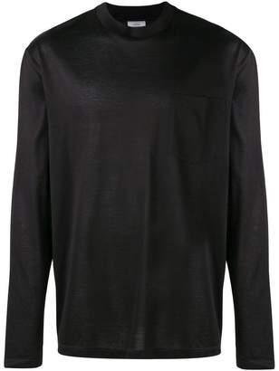 Lanvin loose fitting T-shirt
