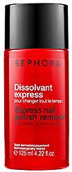 Sephora Express Nail Polish Remover