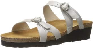 Naot Footwear Women's Kate Wedge Sandal