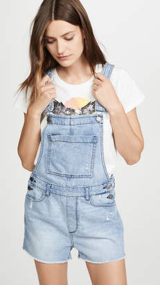 DL1961 Abigail Overalls