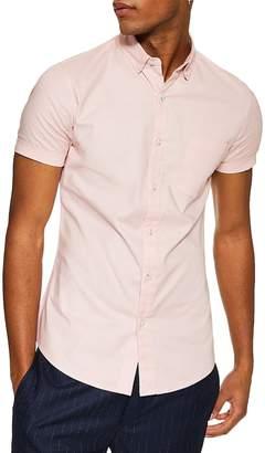 6c416b2d Muscle Fit Shirts Men - ShopStyle