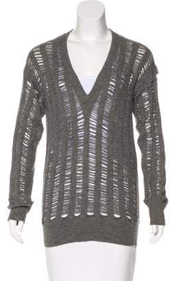 Stella McCartney Wool & Cashmere-Blend Sweater