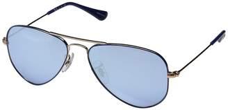 Ray-Ban Junior RJ9506S 52 mm Fashion Sunglasses