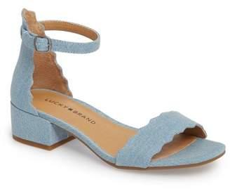 Lucky Brand Norreys Sandal