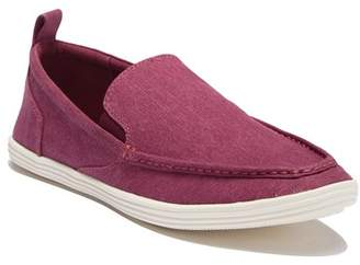 Public Opinion Crescent Moc Slip-On Sneaker