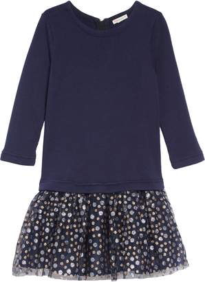 J.Crew crewcuts by Dot Tulle Skirt Dress