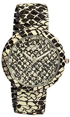 Eton Womens Analogue Classic Quartz Watch with None Strap 3117J-PY