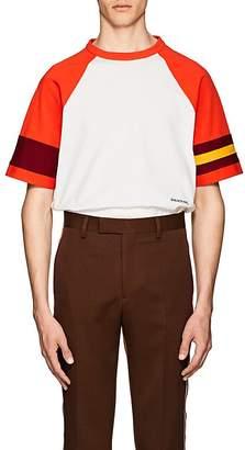 Calvin Klein Men's Cotton Baseball T-Shirt