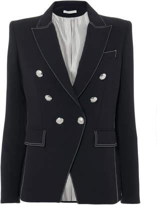 Veronica Beard Miller Navy Jacket