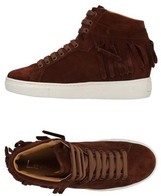Lemaré High-tops & sneakers