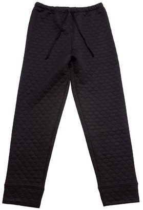 Pink Label Lysimachia Cropped Pants