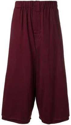 Marni oversized baggy shorts