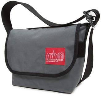 Manhattan Portage Small Herringbone Jr. Messenger Bag