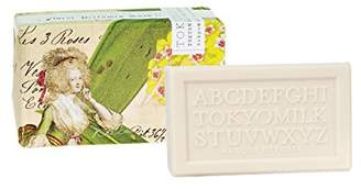 Tokyo Milk トウキョウミルク(TOKYOMILK) ソープ イエローフラワー No.12 229g(全身用洗浄料 石けん)