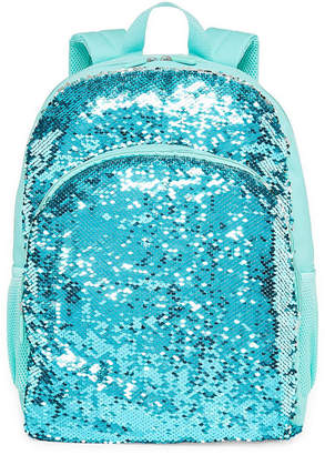 ACCESSORIES 22 Flip Sequins Backpack