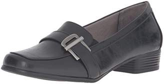 LifeStride Women's Bounty Slip-On Loafer $24.39 thestylecure.com