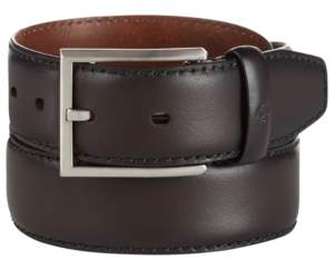 Ryan Seacrest Distinction Men's Dress Belt, Created for Macy's