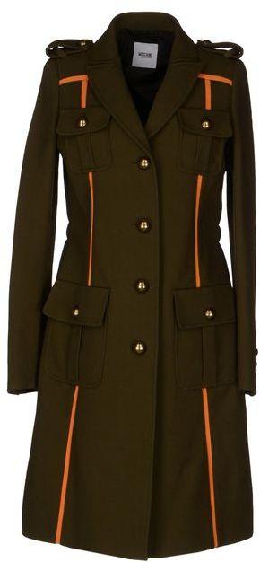 Moschino Cheap & Chic Coat