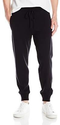 Vince Men's Drop-Rise Jogger