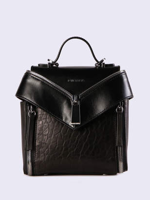 Diesel Backpacks P1664 - Black
