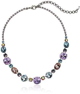 Sorrelli Women's Full Circle Necklace