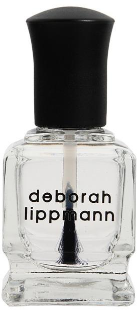 Deborah Lippmann - Hard Rock Hydrating Nail Hardener (N/A) - Beauty