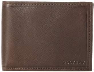 Dockers Fandango Extra Capacity Slimfold Wallet